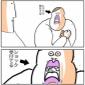 ガク子の胎内記憶👶