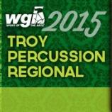 『【WGI】ドラム大会ハイライト! 2015年ウィンターガード・インターナショナル『ミシガン州トロイ』大会抜粋動画です!』の画像