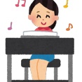 ピアノの女先生(27)「じゃーおてての運動からやりましょうね」ワイ(29)「はい…」