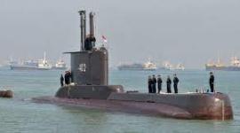 【インドネシア】通信途絶の潜水艦は「沈没」…韓国で改修