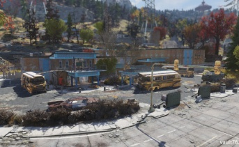 モーガンタウン・ハイスクール(Morgantown High School)