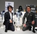 【緊急速報】映画『スターウォーズ』R2-D2の映画再生可能な移動型冷蔵庫が発売!お値段は激安998000円