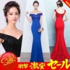 『ドレスは今日では、何げない今日を記念日にかえたり、喜びや笑顔を贈ったりの象徴』の画像