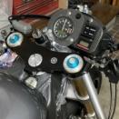 RZV ブレーキホース採寸