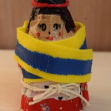 『ヤクルト人形2』の画像