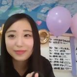 『[動画]2020.04.08(15:55~) SHOWROOM 「=LOVE(イコールラブ) 瀧脇笙古」@個人配信』の画像
