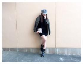 【朗報】AKB48 小嶋陽菜さん ユニクロを着用する