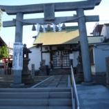 『産土神社@大阪市大正区小林西』の画像