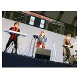 『キャラフェス東京2004秋』の画像