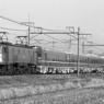 雪国からの列車 Kurihashi