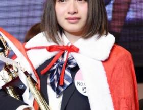 【画像】日本一かわいい女子高生をご覧ください