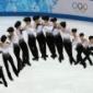【ソチ五輪オリンピック】  男子フリーで羽生選手が決めた4回...