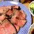 今日のつくれぽ♪特売お肉を豪華に変身ローストビーフ。。