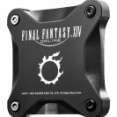 『FF14』のロゴが入ったコラボモデルのポータブルSSDが12月2日に発売決定!本日より予約受付が開始!