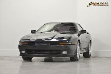 海外「お願いなので買わせてください」トヨタ・スープラ1991年モデルに外国人の物欲がヤバい
