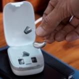 『【シグニア補聴器】充電式耳かけ型「Signia Xperience(シグニアエクスペリエンス)」シリーズ【新製品情報】』の画像