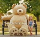(動画と画像あり)人をダメにする大きさのクマの縫いぐるみがコストコで発売