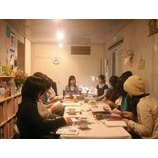 『絵本教室にいらしたゲスト かとうようこさん 木村春子さん 』の画像