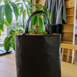 『cowreather totebag』の画像