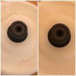 『換気扇フィルター&ポット掃除【汚画像注意】』の画像