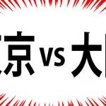 台湾人に人気の日本の都市 1位、大阪(74.3%) 2位、京都(52.1%) 3位、東京(46.4%)