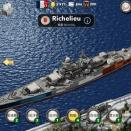 戦艦リシュリュー