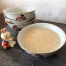 【レシピ】砂糖なしなのに甘く美味!大同電鍋で作る米麹甘酒
