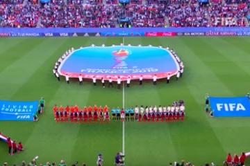 海外「日本がアジアのナンバーワンだ」なでしこサッカーは外国人に大人気みたい