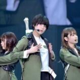 『欅坂46、メチャカリでお馴染み『ストライプインターナショナル』のカンファレンスで『サイレントマジョリティー』『黒い羊』を披露!』の画像