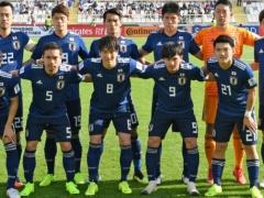 アジアカップ・オマーン戦!日本代表スタメン発表!大迫の代役は北川!