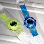ゆとり社員に腕時計買えって言ったら100均の時計買ってきた