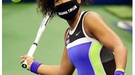 【テニス】大坂なおみ、黒人差別抗議に7種のマスク準備…「決勝まですべて見せる」「警察の手で黒人の虐殺が続いている。吐き気」