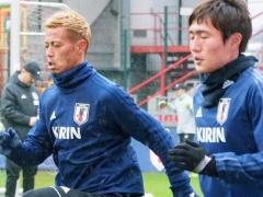 「転換期が1年とかじゃなく、5年くらい続いている・・・日本のサッカーは原点回帰するものがない」by 本田圭佑