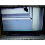 『HP Stream 14-z003AU 液晶パネル交換修理』の画像