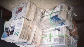 【話題】コロナ煽った新聞業界、過去最多「年間270万部」減…3年間で読売1紙分700万部超が消失、紙離れ一段と加速