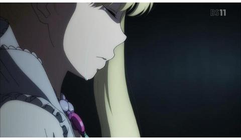 ALDNOAH.ZERO アルドノア・ゼロ 14話 感想 レムリナ王女に意地悪されるスレイン