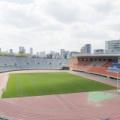 1958年3月30日は、旧国立霞ヶ丘陸上競技場の落成式の日