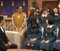 【欅坂46】本日11/24(19:30~)NHKにて明石家紅白!欅ちゃんとさんまのからみがみれるぞー!