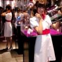 東京ゲームショウ2009 その4(コナミ・ウイニングイレブン2010)