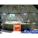 『東京ビッグサイトで自動車メーカーさんのイベント』の画像