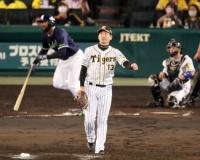 阪神岩崎2夜連続失点「スグルは内面の強い男なんで」矢野監督は信頼
