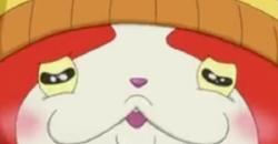 森永 妖怪ウォッチホットケーキミックスを焼いてみたニャン!