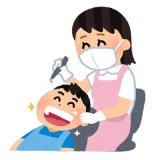歯科衛生士「口開いてくださいねー」指ズボッ ワイ「!!ぺろぺろぺろぺろ」→結果wwww