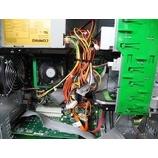 『hp Compaq d330 uT ワークステーション・オーバーホール作業』の画像