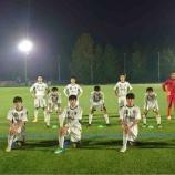 『【Jr.Y3年】埼玉県クラブユース(U-15)サッカー選手権大会』の画像