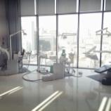『カボデンタルシステムズさんのショールームへ』の画像