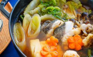 豪華な味わい カルディの鍋スープ