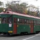 2019年12月15日阪堺電軌モ161形電車