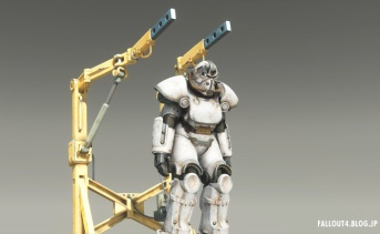 Move That Armor Frame