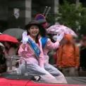 2008年 横浜開港記念みなと祭 国際仮装行列 第56回 ザ よこはまパレード その6(ロマン長崎編)
